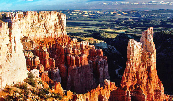Photo tours of Bryce and Zion