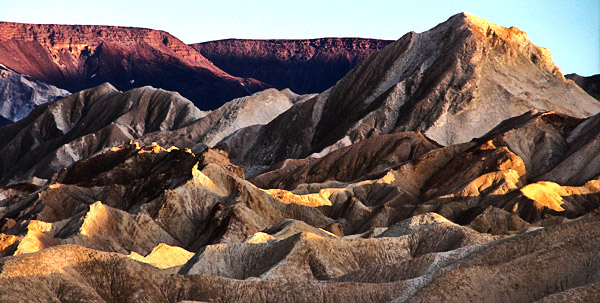 California's Death Valley and Eastern Sierra-Nevada Photo Tour image