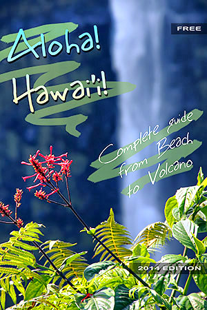 Hawaii's Big Island photo tour image