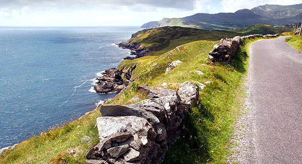 Photo of Ireland, the Emerald Isle