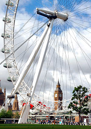London, England, UK, photo tours