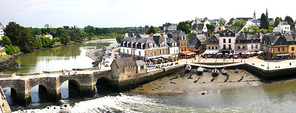 Brittany, the Loire Valley and Normandy photo tours
